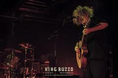 King Buzzo - 11/09/2014