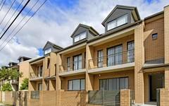 1/64 Carnarvon Street, Silverwater NSW