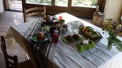 Camera Erminia - colazione