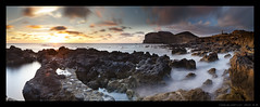 Capelinhos Faial Azores LE ONE (terribleartist1) Tags: longexposure landscape azores capelinhos leefilters distagont2821 daarklands zeiss2128ze bwdigitalmrcnanoksmcircularpol