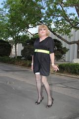 new102829-IMG_0441t (Misscherieamor) Tags: tv feminine cd tgirl transgender mature sissy tranny transvestite crossdress ts gurl tg lbd travestis littleblackdress travesti travestie m2f xdresser tgurl slipshowing