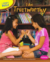 I am Trustworthy (Vernon Barford School Library) Tags: life new school reading book high library libraries reads books super melissa read paperback cover trust junior covers bookcover pick higgins middle bully vernon quick recent picks qr bookcovers nonfiction paperbacks bullies bullying trusting barford conduct dont bullied softcover conductoflife i quickreads quickread vernonbarford softcovers truthworthy superquickpicks superquickpick 9781491410707