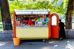 small business snackshop (jonas_k) Tags: travel northkorea pyongyang dprk pjöngjang
