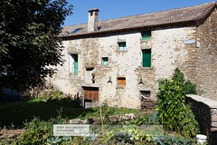 Farm house (doublejeopardy) Tags: spain village aragon pyrenees yesero yésero otherkeywords