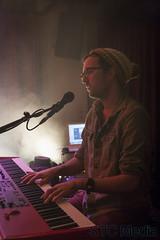 _MG_4183 (STC_Media) Tags: music switzerland keyboard suisse live zurich singer zürich performer vocals songwriter singersongwriter papiersaal kinagrannis jontitterington