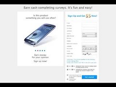 Earn $75 Completing Surveys ($5 Joining Bonus) - US (clickbankreview) Tags: surveys bonus earn joining completing