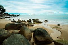 Ahok Private Beach (yemaria) Tags: indonesia raw privatebeach ahok belitung manggar bukitbatu belitong eastbelitung yemaria nikond800e basukitjahajapurnama jakartadeputygovernor