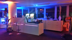 "Firmen Business Event Catering Köln  Unsere mobilen Bars, Kühlschränke, Nespresso Gemini CS220 Pro Kaffeemaschine, kalte Getränke,  Personal und weiteres Equipment. Http://hummer-catering.com • <a style=""font-size:0.8em;"" href=""http://www.flickr.com/photos/69233503@N08/15574798626/"" target=""_blank"">View on Flickr</a>"