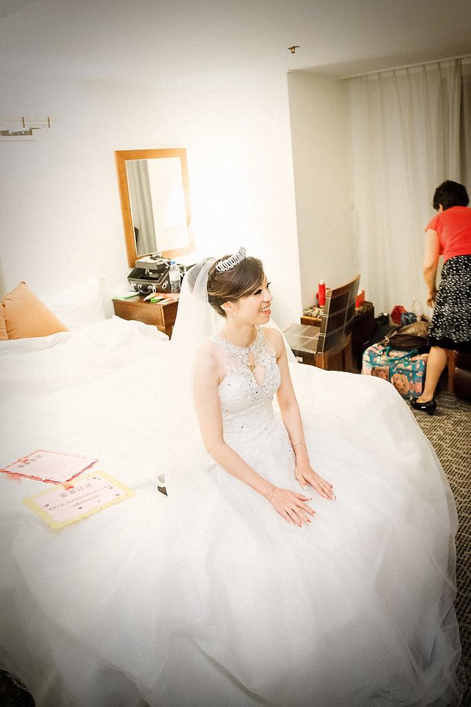 昆德&鈺婷Wedding-034