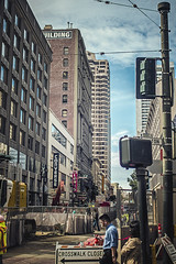 #Downtown #SanFranciso #Lifestyle &  MissionDistrict #architecture (Tommy Noshitsky) Tags: sanfrancisco nightphotography houses blackandwhite hot streets bus cars bicycle architecture night vintage buildings photography graffiti downtown cityscape ride oldschool muni baybridge bayarea oldtimer missiondistrict valenciastreet sfc victorians missionstreet lexingtonstreet pentaxk5
