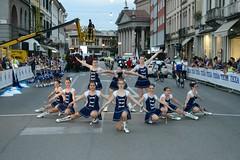 Waves Cheerleaders jesolo (majorettes.jesolo) Tags: pom waves cheer cheerleader majorette cheerleading citt poms gal majorettes pompon jesolo spettaco