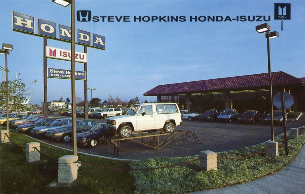 The world 39 s best photos of ca and dealership flickr hive for Honda dealership fairfield ca