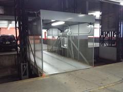 The moving elevator in NYC (DieselDucy) Tags: new york nyc newyorkcity newyork lift elevator ascensor elevador lyfta wonkavator lyftu