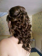 """Bridal HAir by Claire Aston 2 • <a style=""""font-size:0.8em;"""" href=""""http://www.flickr.com/photos/36560483@N04/15595593395/"""" target=""""_blank"""">View on Flickr</a>"""