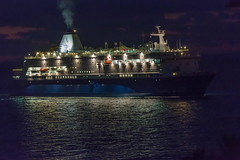 Bahamas Celebration (raywhitman) Tags: cruiseship nightscene mariottoceanpointe