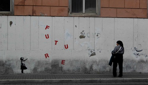 Future by Max Fridman, on Flickr