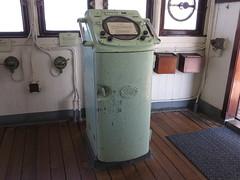 Hikawa Maru (NYK Line) - Yokohama (Ogiyoshisan) Tags: seattle japan port japanese ship transport retro  passenger yokohama  yamashitapark hikawamaru oceanliner showa       nyk