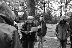 Friedhof (Joppe Dehandschutter) Tags: blackandwhite photography nikon war teacher german amateur worldwar2 nikond5100