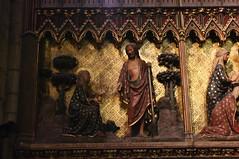 Cathdrale Notre Dame de Paris, Le Trsor (jlfaurie) Tags: paris france treasure cathedral notredame francia tesoro ledelacit trsor 112014 jlfaurie jlfr mpmdf