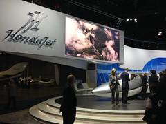 NBAA 2014 (Aversan Inc.) Tags: honda aviation jet business national whitney rockwell honeywell collins safran association pratt 2014 inmarsat jeppesen nbaa