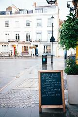 drink like a brit (ashility) Tags: city greatbritain urban london sign canon pub streetphotography portra 24105 vsco canoneos5dmkii 5dmk2 vscofilm portra800vibrant