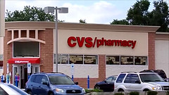 CVS #1654 York, PA (COOLCAT433) Tags: from york st george n here pa 1500 cvs 1700 2014 relocated 1654