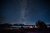 stars over Jackson Hole (Marvin Bredel) Tags: mountains night stars bravo unitedstates moose astrophotography wyoming teton jacksonhole milkyway grandtetonnationalpark jacksonwyoming marvinbredel