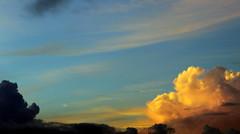 Dawn (Balaji Photography - 3,000,000 Views and Growing) Tags: sky cloud sun sunlight color colors beautiful skyline clouds sunrise canon colours cloudy madras sunny colourful canondslr canoneos sunbeam sunnyday skyclouds skyshot saveearth nammachennai cleanearth canon600d canoneos600d clennai nammamadras