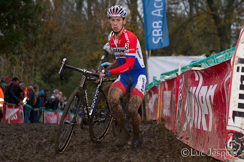 Superprestige Gavere 158