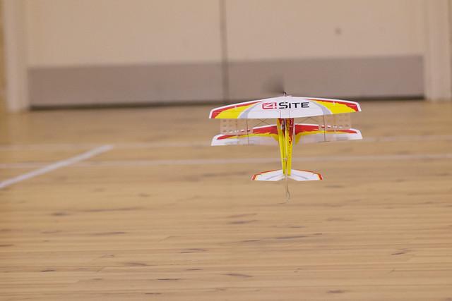 Rodney's EFlite 4Site.