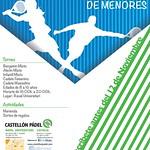 Provincial Menores Castellón