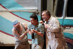 Your reaction: L'elisir d'amore 2014