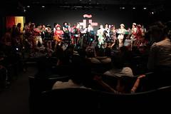 (Instituto Cervantes de Tokio) Tags: dance dancing danza bolivia multitud baile institutocervantes