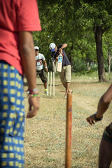It's Cricket Time