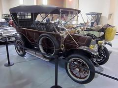1912 Cadillac 7-Passenger Touring (splattergraphics) Tags: museum cadillac 1912 touring hersheypa aaca antiqueautomobileclubofamerica aacamuseum