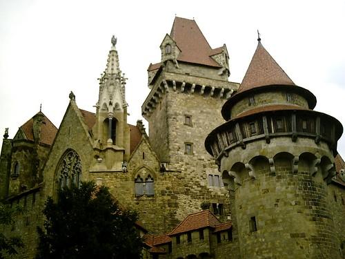 Burg Kreuzenstein(2)