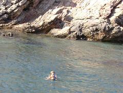 Nia-bandose (Aproache2012) Tags: navegar peloponeso grecia cicladas flotilla familiar atenas mediterrneo embarcacin velero