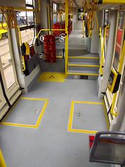 Moderus Beta MF16AC BD, #860, Tramwaje lskie (transport131) Tags: tram tramwaj t bdzin kzk gop moderus beta mf16ac bd