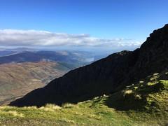 Looking east (barronr) Tags: scotland lochlomondthetrossachsnationalpark benlomond theptarmigan
