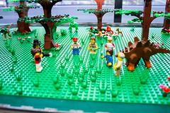 48 (Bricktastic) Tags: brickevents lego queenslandlegousergroup goldcoast afol moc