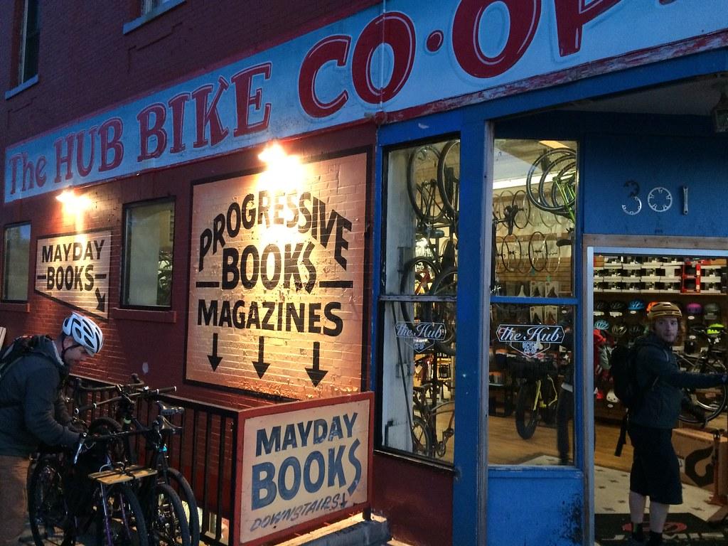 Urban Ride SURLY Tours Minneapolis 58