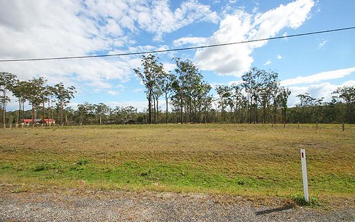 Lot 52 Parklands Drive, Gulmarrad NSW 2463