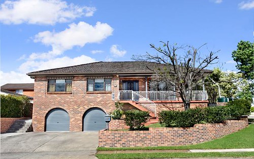 99 Tallowood Crescent, Bossley Park NSW 2176