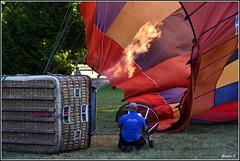 GLD_4662 (gerald.kreutzer) Tags: couleur chateau eau air france montgolfière 77 77300 fontainebleau lorrez bocage montereau balade hauteur vol