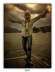 GOOD DAY TODAY ! (rgisa) Tags: cosse scotland looch lac lynch davidlynch lomond ardlui highlands