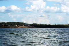 Maraba-12 (Alvaro_CaCO) Tags: blue bluewater par tucunar praia rio guadoce maraba brasil barco boat water azul cores
