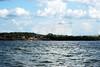 Maraba-12 (Alvaro_CaCO) Tags: blue bluewater pará tucunaré praia rio águadoce maraba brasil barco boat water azul cores