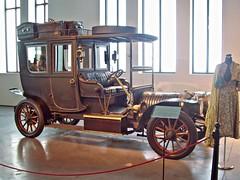 42 Hotchkiss Sedan (1907) (robertknight16) Tags: hotchkiss france 1900s stdenis eugene boulogne poiret malaga