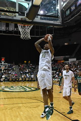 2016 Basketball Madness, 10/20, Chris Crews, DSC_9149 (Niner Times) Tags: 49ers basketball cusa charlotte d1 mens ncaa unc uncc womens ninermedia
