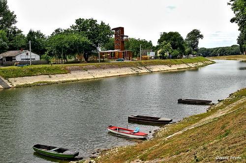Baja, Sugovica